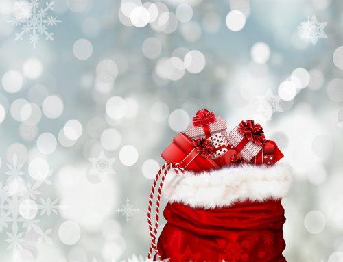 Vacances de Noël & fin d'année 2018