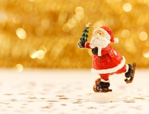 Vacances de Noël & fin d'année 2020